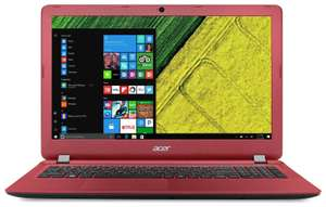 Entry level manufacturer refurbished Acer laptop at a great price £189.99 from Argos on ebay with 12 month Argos guarantee