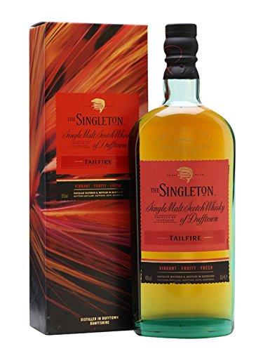 The Singleton of Dufftown Tailfire Single Malt Scotch Whisky - 70 cl £23.99 @amazon