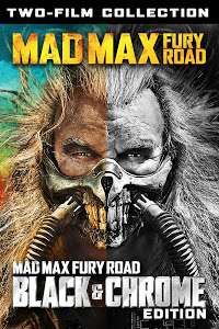 Mad Max Fury Road Bundle: original version plus Black & Chrome Edition HD for £6.99 on Google Play