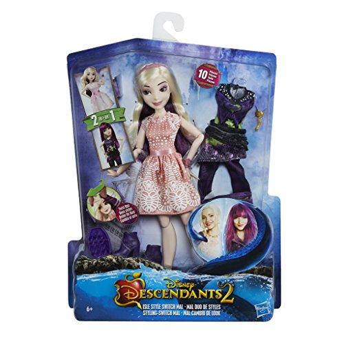 Disney Descendants 2 Switch Doll @ Amazon £23.97