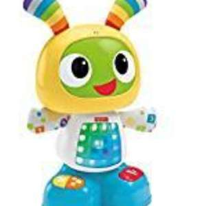 Bright beats Dance and Move BeatBo fisher price £21.79 - Amazon free delivery