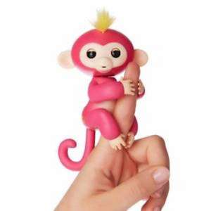 Pink and white WowWee Fingerling in-store at Walsall Smyths £14.99 and can be reserved via click and collect. The others can be pre-ordered on-line for arrival between 24 November to the 1 December for most stores.
