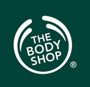 £25 off The Body Shop online orders of over £50 & Free Delivery!
