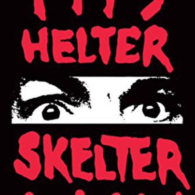 Helter Skelter - Vincent Bugliosi. Kindle Ed. Now 99p Amazon