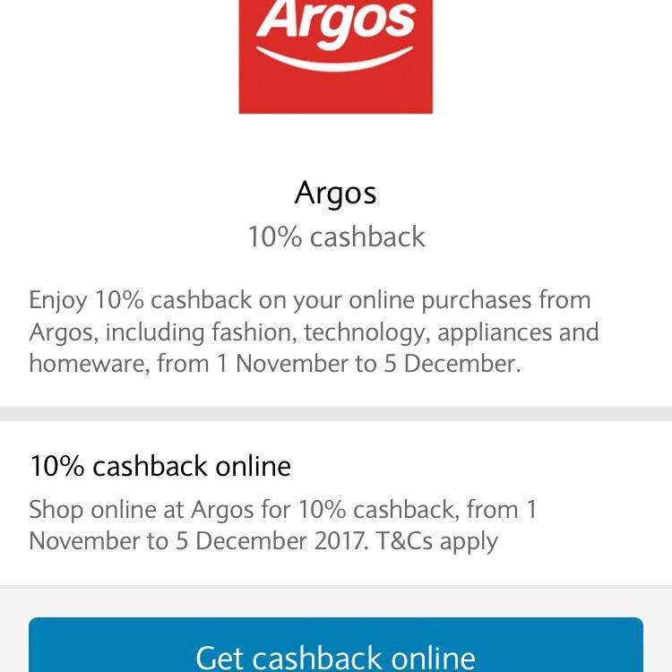Barclays blue rewards - 10% cashback