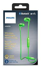 Philips Wireless Headphones £6.97 delivered !! - SHB5900GN - Currys