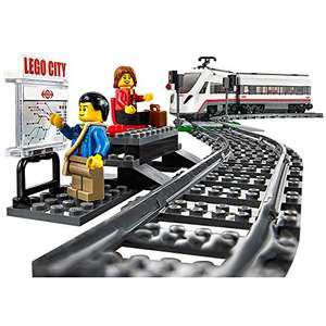 Lego Passenger Train down to £58.13 on Amazon - Prime Exclusive