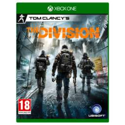 Tom Clancy's  The Division [XO] £6.99 @ Game
