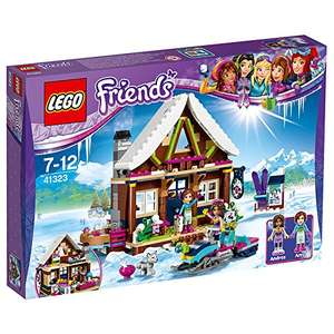 Lego Snow Resort Chalet just £23.25 at Amazon