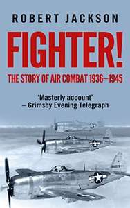 Fighter the story of air combat - Free on Kindle