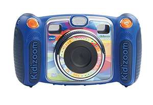 Vtech Kidizoom Duo Camera - Blue & Pink £29.06 Del @ Amazon (prime and non prime)