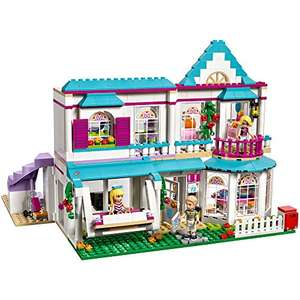 Lego Friends 41314 Stephanie's House £37.78 delivered @ Amazon