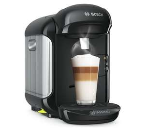 Tassimo Coffee Maker £29.99 Argos Black or Cream