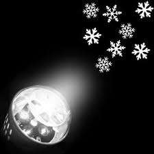 Christmas Snowflakes Pattern Projector Light Bulb White - EU / Christmas Tree Snowman Baubles Pattern Projector Light Bulb -EU £3.08 [Now from £2.64] each Del w/codes @ RoseGal