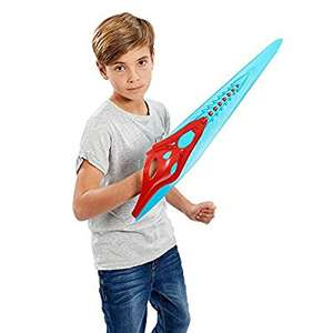 Power rangers movie red ranger sword £10.89 @ Amazon - Prime exclusive