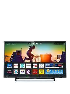 55pus6262 4k ambilight tv - 499.99 with code / BNPL at Very.co.uk