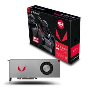 Rx Vega 64 Limited Edition £479.99 at Scan