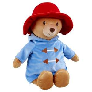 Giant My 1st Paddington now Half price, just £16 @ Tesco Direct