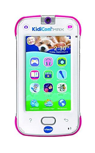 Vtech Kidi Com Max Playset Pink £47.23 at Amazon so 57% off original RRP of £109.99