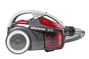Hoover SE71WR01001 Whirlwind Bagless Vacuum Cleaner £39.99 @ B&M