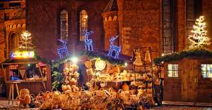 2 Nights in Poznan for the Christmas Markets £49pp (Based on two sharing so £98 total) Flights & Hotel included! @ gogroopie