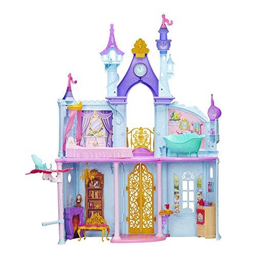 Disney Princess Royal Dreams Castle Playset £24.99 @ Amazon