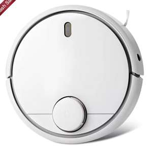 Original Xiaomi Smart Robot Vacuum Cleaner £206.31 with code @ Gearbest