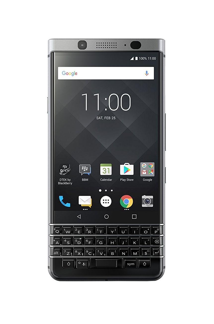 Blackberry Keyone (silver) reduced Amazon Lightening deal £399.99