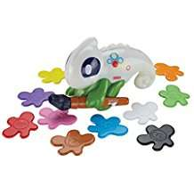 Fisher-Price Think and Learn Smart Scan Colour Chameleon £13 instore @ Tesco