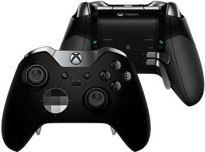 Xbox One Elite Controller (Grade A Condition) £69.98 @ Home and Garden ltd  Ebay
