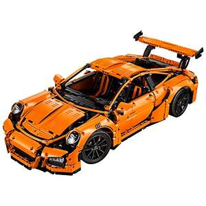 Lego technic porsche at Amazon for £175.99