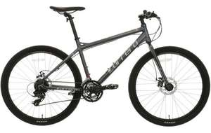 Carrera Subway 1 Mens Hybrid Bike £230 @ Halfords