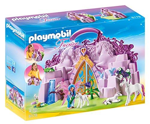 Playmobill Take along Unicorn Garden £14.53 Prime @ Amazon