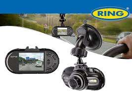 Ring HD dash camera £16 instore @ Tesco Skipton