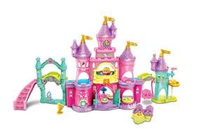 VTech Baby Toot-Toot Friends Enchanted Princess Palace Playset £32.69 @ Amazon