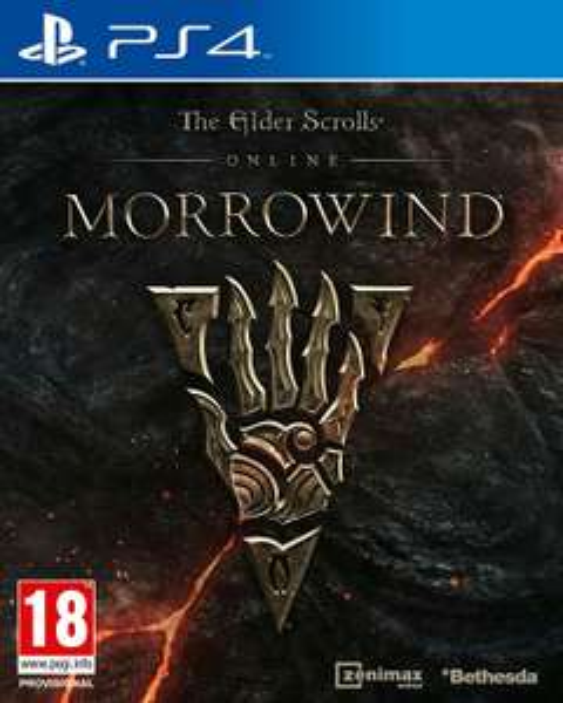 Morrowind PS4 Standard £9.28 / Steelbook £13.81(Prime)