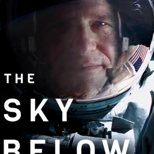 Scott Parazynski - The Sky Below. Kindle in Motion Ed. 99p @ amazon