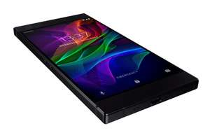 Razer Phone (Three) - Cheaper than Razer (Pre-Order) at Three for £649.99