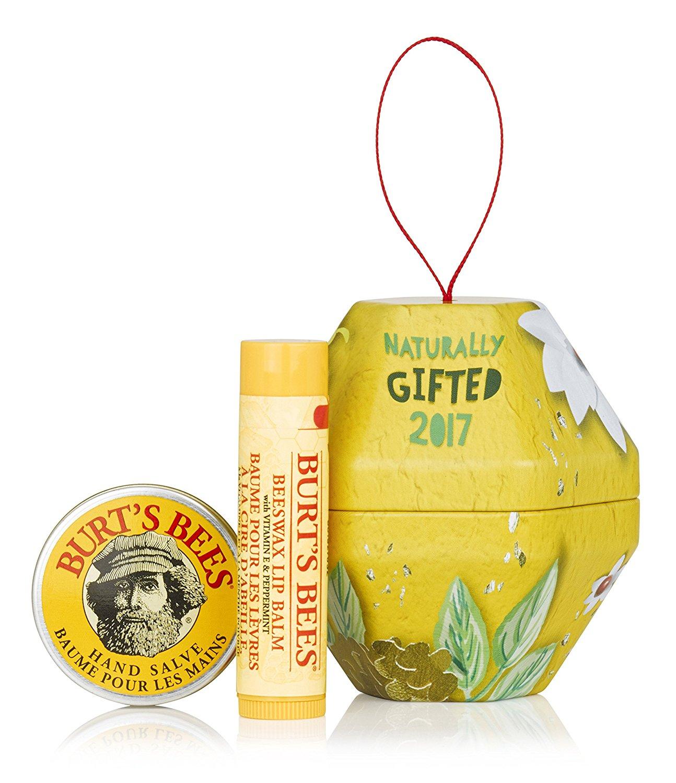 Burt's Bees A Bit of Burt's Bees -Beeswax Gift Set £5.24 amazon Prime (£8.23 non Prime)