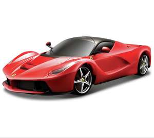 Laferrari @ Argos was £16.99