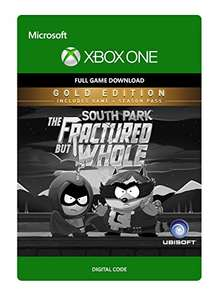 South Park: Fractured But Whole: Gold [Xbox One - Download Code] - £54.99 @ Amazon