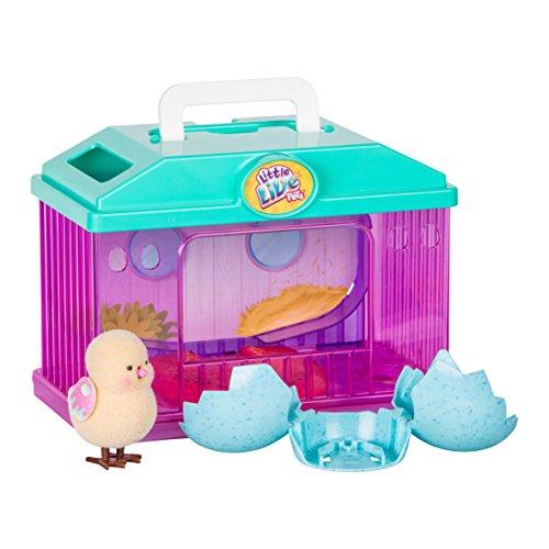 Little Live Pets - Surprise Chick House Toy £14.53 (Prime) £19.28 (Non Prime) @ Amazon
