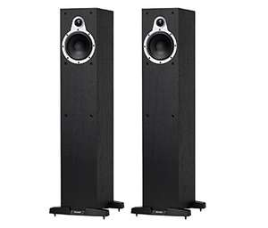 Tannoy Eclipse Two Black Oak £99 Delivered @ Amazon (Seller Richersounds) - £99