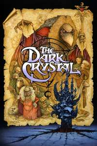 [Movie] The Dark Crystal Free @ Microsoft Store