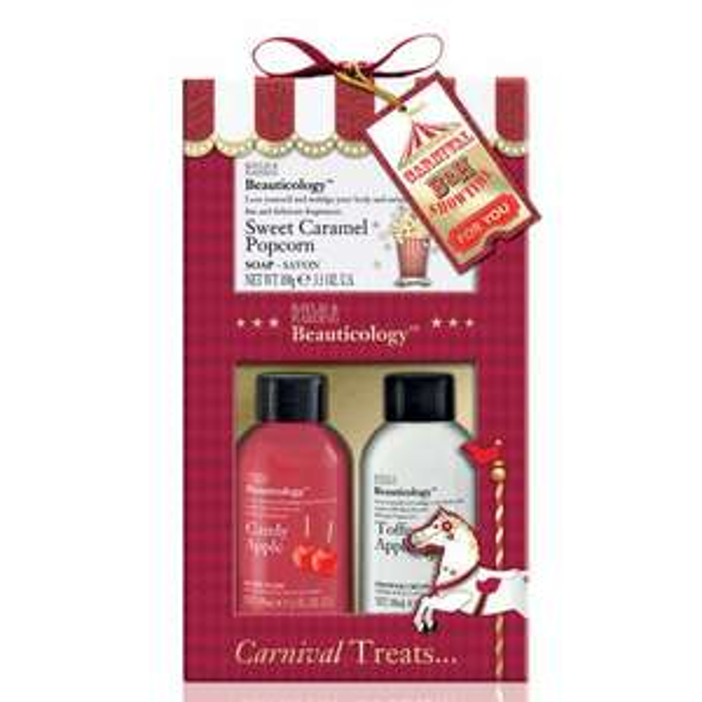 Baylis and harding carnival trio gift set - £4.36 (Prime) £8.35 (Non Prime) @ Amazon