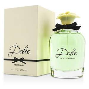 Dolce and Gabbana Dolce EDP 150ml £58.99 Delivered @ Sportsdirect
