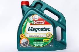 Castrol Magnatec 15w-40 2L HALF PRICE £9 @ Asda, Ayr