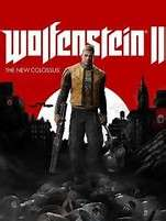 Wolfenstein II: The New Colossus Steam Key GLOBAL - £26.22 @ G2A