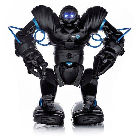 Blue Robosapien at Smyths (seems black to me) - £49.99 @ Smyths Toys