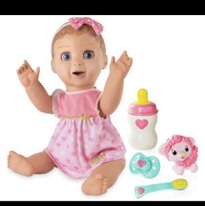 Luvabella blonde doll - £99.99 @ Smyths Belfast